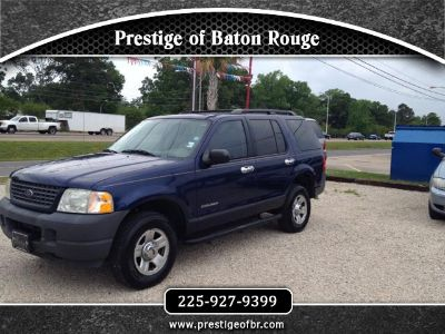 $6,495, 2004 Ford Explorer Used Cars, Great Prices