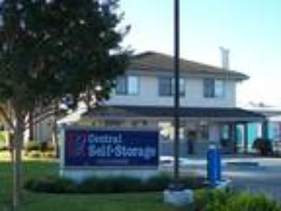 FREE Use of Moving Truck @ Central Self Storage Vallejo!