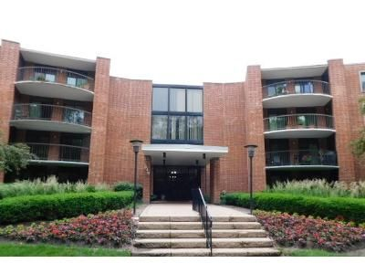2 Bed 2 Bath Foreclosure Property in Arlington Heights, IL 60005 - E Central Rd Unit 201a