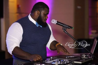 Low cost DJ services