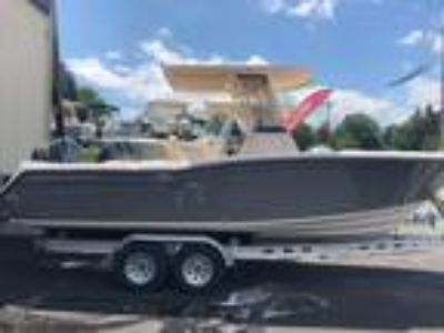 23' Grady-White 236 Fisherman 2019