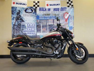 2018 Suzuki Boulevard M109R B.O.S.S. Cruiser Motorcycles Melbourne, FL