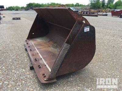"133"" Wheel Loader Bucket - Fits Cat 980C"