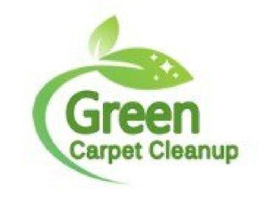 Green Carpet Cleanup