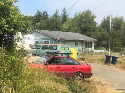 3 Bed 1 Bath Preforeclosure Property in Coquille, OR 97423 - Myrtle Terrace Rd