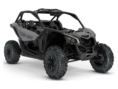 2019 Can-Am Maverick X3 X ds Turbo R Utility Sport Shawano, WI