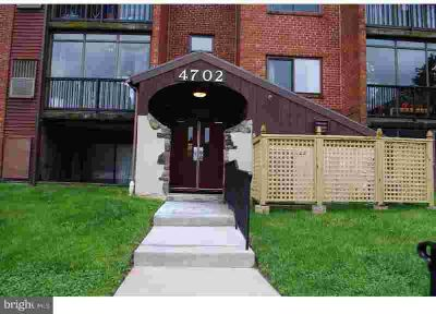 4702 Linden Knoll Dr #346 Wilmington One BR, Top floor living