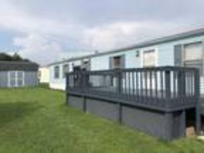 Remodeled Mobile home Three BR Two BA Move-in Ready at [url removed]