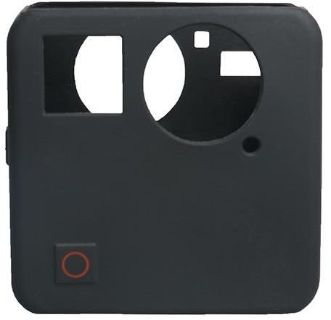 BRAND NEW IN PKG- GoPro Silicone case with lens cap cover