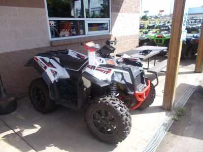 2016 Polaris Scrambler XP 1000 Sport-Utility ATVs Ebensburg, PA
