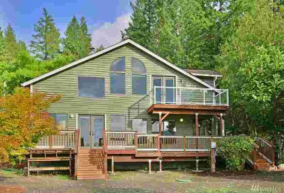 7790 NW Wildcat Lake Road Bremerton Three BR, Remodeled no bank