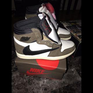 Air Jordan 1 TS