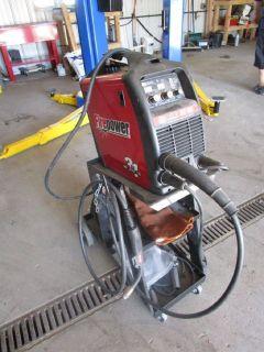 Firepower 3-in-1 MST 180i Welder RTR# 9053028-10