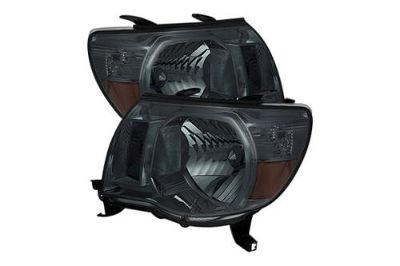 Buy Spyder 05-10 Toyota Tacoma Truck Front Head Lamps motorcycle in Rowland Heights, California, US, for US $138.00