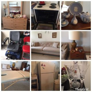 50% Off, Madison Heights Estate Sale!