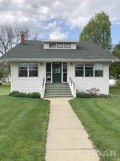 415 W Truitt Chillicothe, Nice home with Three BR