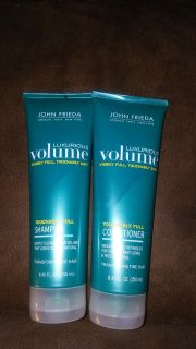Add Volume to your hair!