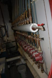 Dependable Plumbing, Inc.