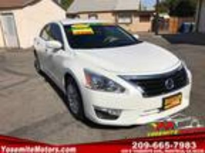 2015 Nissan Altima 2.5 S for sale