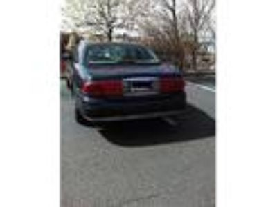 2001 Buick LeSabre Limited for Sale by Owner