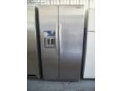 Kitchen Aid Refrigerator For Sale