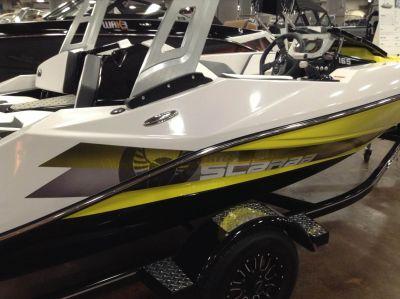 2018 Scarab 165 ID Jet Boats Hutchinson, MN