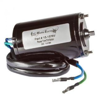 Sell Volvo I/O Power Trim Tilt Motor 12V 2 Wire XH.P-B XH.P-BLT XXP-A XXP-ALT 3861576 motorcycle in Oldsmar, Florida, United States, for US $79.00