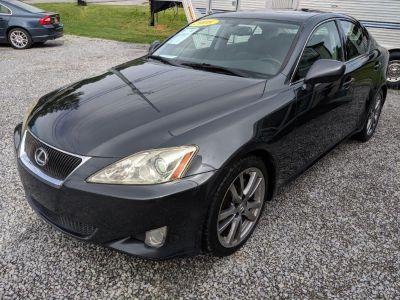 2008 Lexus IS 250 Base (Gray)