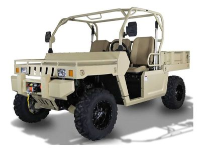 2019 Bennche Warrior 800 Utility SxS Little Rock, AR