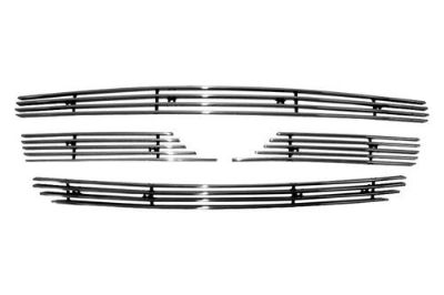 Buy Paramount 28-0101 - fits Hyundai Santa Fe Restyling 4mm Billet Grille 4 Pcs motorcycle in Ontario, California, US, for US $28.80