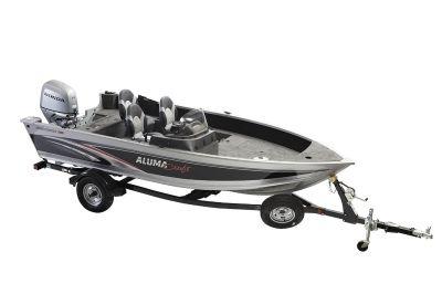 2019 Alumacraft Competitor 165 Sport Aluminum Fish Boats Boats Lakeport, CA