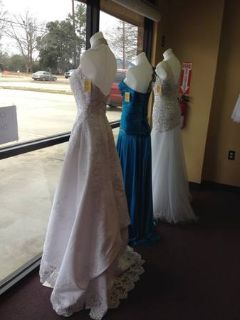 New bridal and Formal Consignment  (baton rouge)
