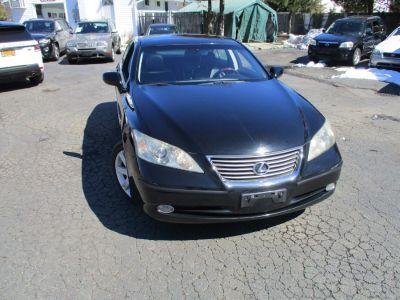 2008 Lexus ES 350 Base (Black Sapphire)