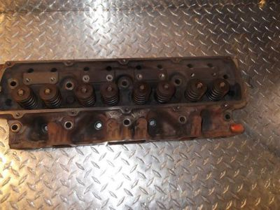Buy 1967 oldsmobile 425 engine cylinder head C 394 548 left drivers side motorcycle in Island Park, Idaho, United States, for US $399.00