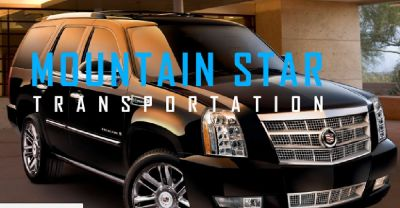 Transportation Services From Denver Airport to Vail