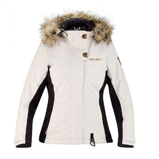 Buy SKIDOO SKI DOO Can Am Muskoka Winter Jacket Snowmobile BRP 4407040603 Medium motorcycle in Anoka, Minnesota, United States, for US $195.99