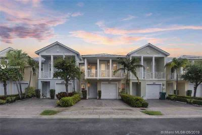 7409 NW 108th Path Doral, beautiful townhouse at the reserve