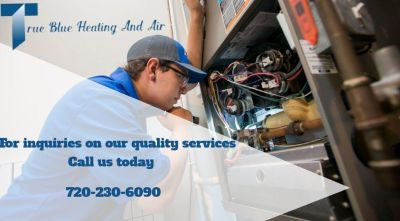 Air Conditioning & Heating Repair 24/7