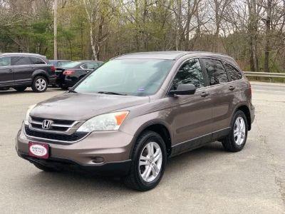 2011 Honda CR-V EX (Gray)