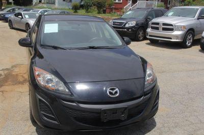 2010 Mazda Mazda3 Touring (Black)