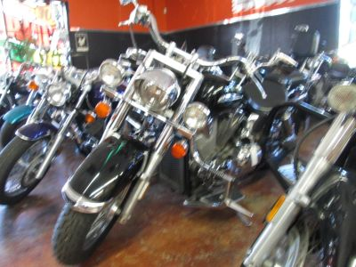 2004 Honda VTX 1300 Cruiser Motorcycles Arlington, TX