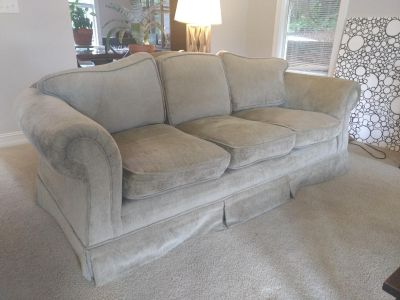Great Couch $25