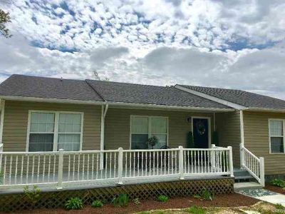 3075 East Rock Creek Rd. IMPERIAL Four BR, price