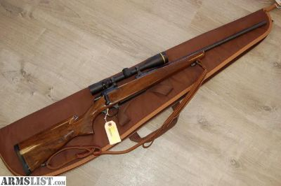 For Sale: Browning A Bolt Action Rifle, 270WIN w/Leupold Scope(ICN7283)