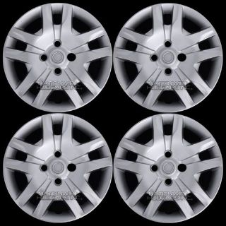 "Buy 4 New for 2007-2012 Sentra Bolt On 16"" Wheel Covers Lug Hub Caps Full Rim Skins motorcycle in Syracuse, Utah, United States, for US $47.00"