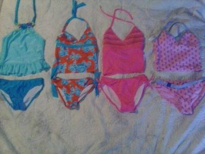 Size 78 Bathing suits