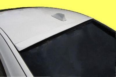 Purchase BMW 7 Series (E65/E66) Roof Spoiler Wing Factory OE Style Primer Ready to Paint motorcycle in Grand Prairie, Texas, US, for US $71.50