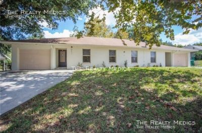 Beautiful Home in Minneola!