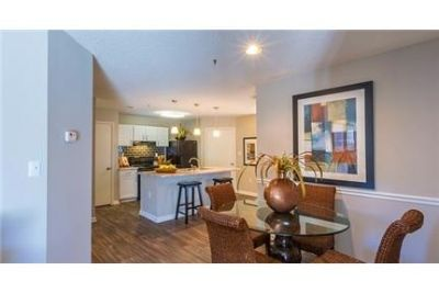 Lovely Raleigh, 1 bed, 1 bath. Washer/Dryer Hookups!