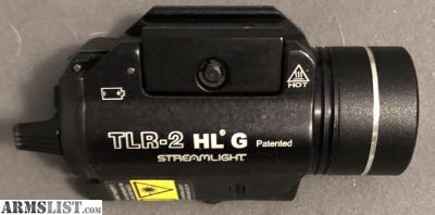 For Sale: TLR-2 HL-G